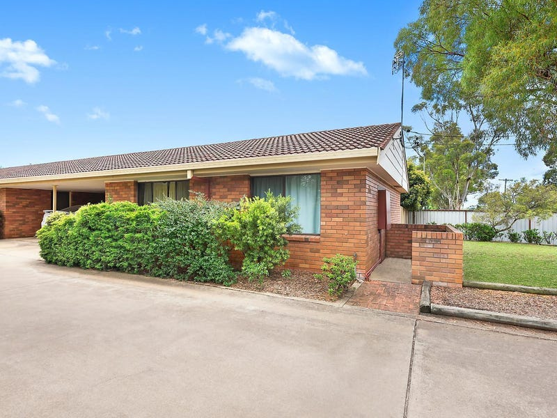 1/70A Lawson Street, Mudgee, NSW 2850