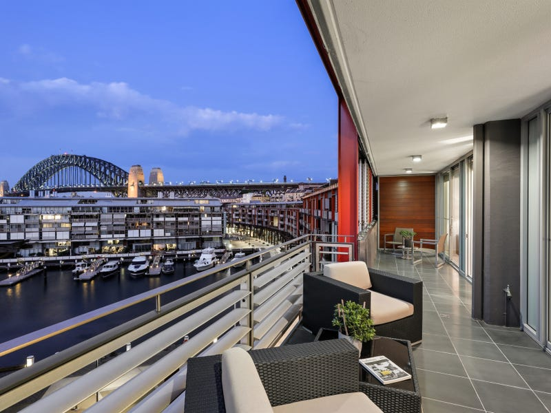603/21A Hickson Road, Walsh Bay, NSW 2000