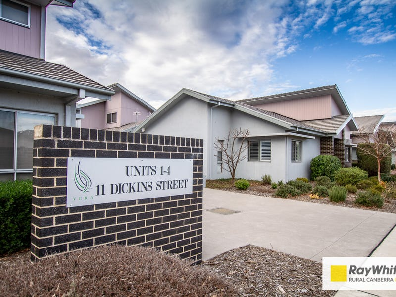 2/11 Dickins Street, Forde, ACT 2914