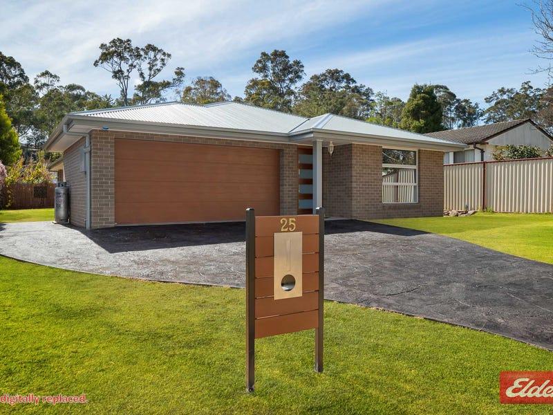 25 Christopher Crescent, Batehaven, NSW 2536