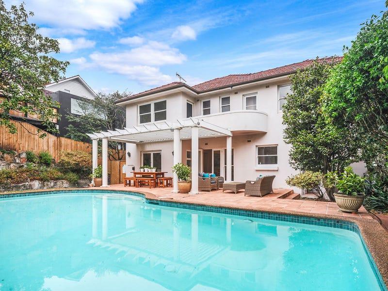 16 Mansion Road, Bellevue Hill, NSW 2023