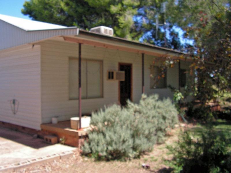 1 Orange Road, Forbes, NSW 2871