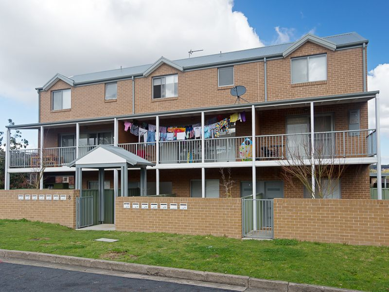 11/6-8 Goodwin Street, Jesmond, NSW 2299