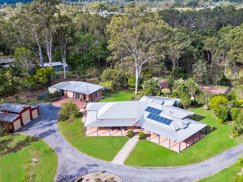 1 Messmate Court, Highvale, Qld 4520