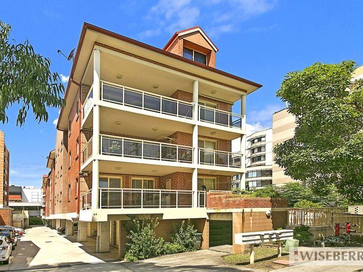 7/53 Meredith Street, Bankstown, NSW 2200