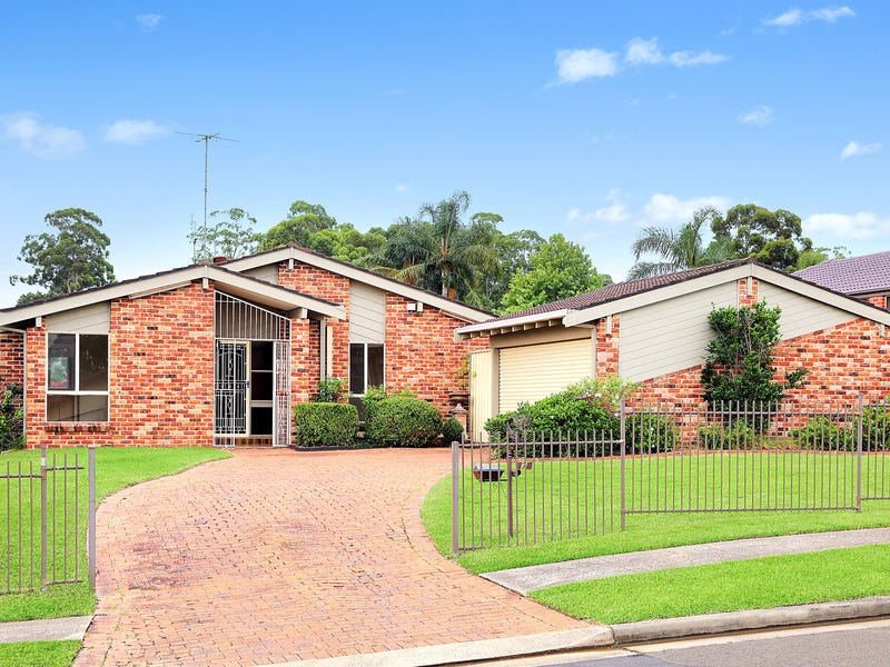7 Lombard Place, Prospect, NSW 2148