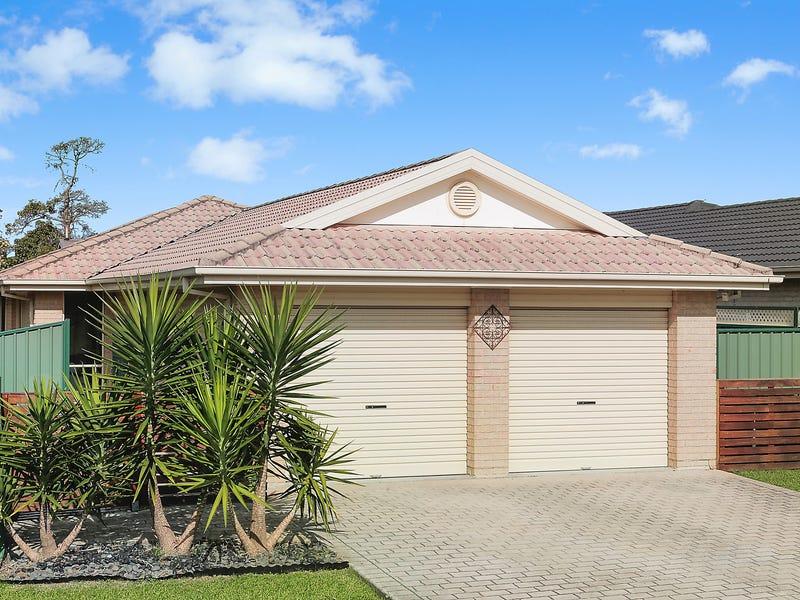 72 Sunnybank Crescent, Horsley, NSW 2530