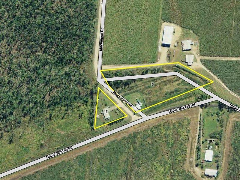 5 Mackinnon Road, Murrigal, Qld 4854