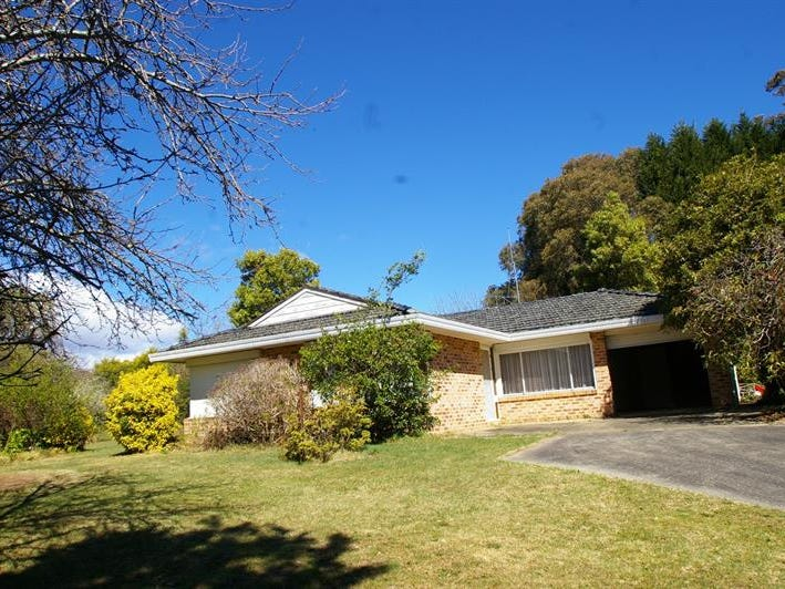 4 Curringa Pl, Bundanoon, NSW 2578