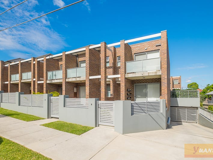 10/2A William St, South Hurstville, NSW 2221