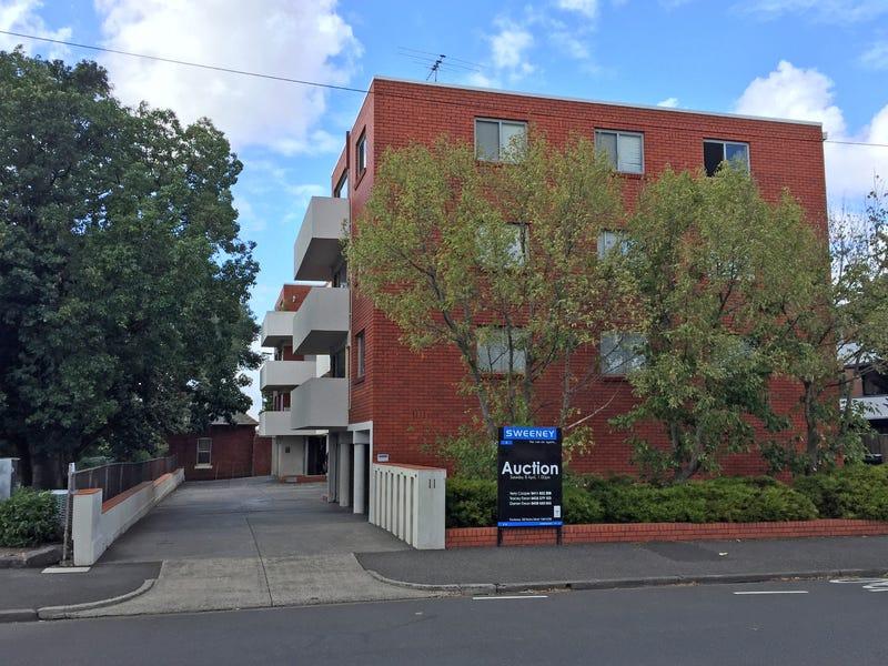 8/11 Nicholson Street, Footscray, Vic 3011