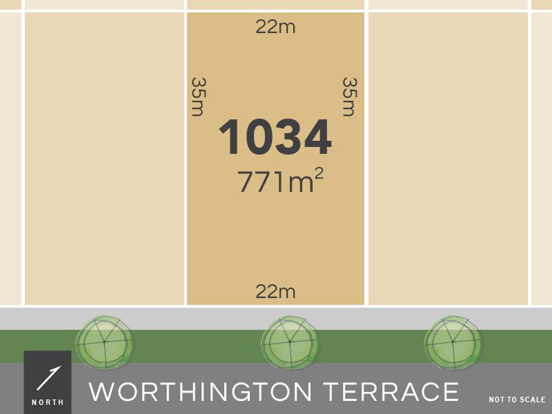 1034 Worthington Terrace, Lucas, Vic 3350
