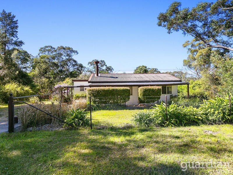 2701 Old Northern Road, Glenorie, NSW 2157