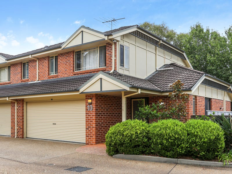 10/4 Gregory Avenue, North Epping, NSW 2121
