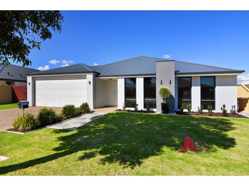 34 Apsley Circle, Millbridge, WA 6232