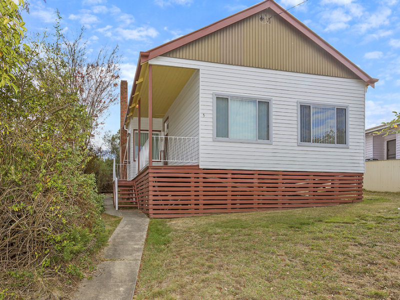 5 Willong Street, Tallangatta, Vic 3700