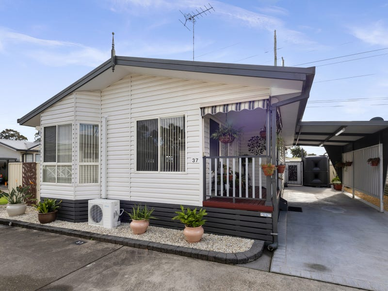 37/91-95 Mackellar Street, Emu Plains, NSW 2750