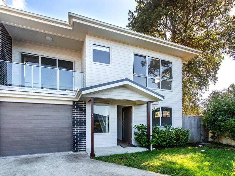 4/9-11 White Street, East Gosford, NSW 2250