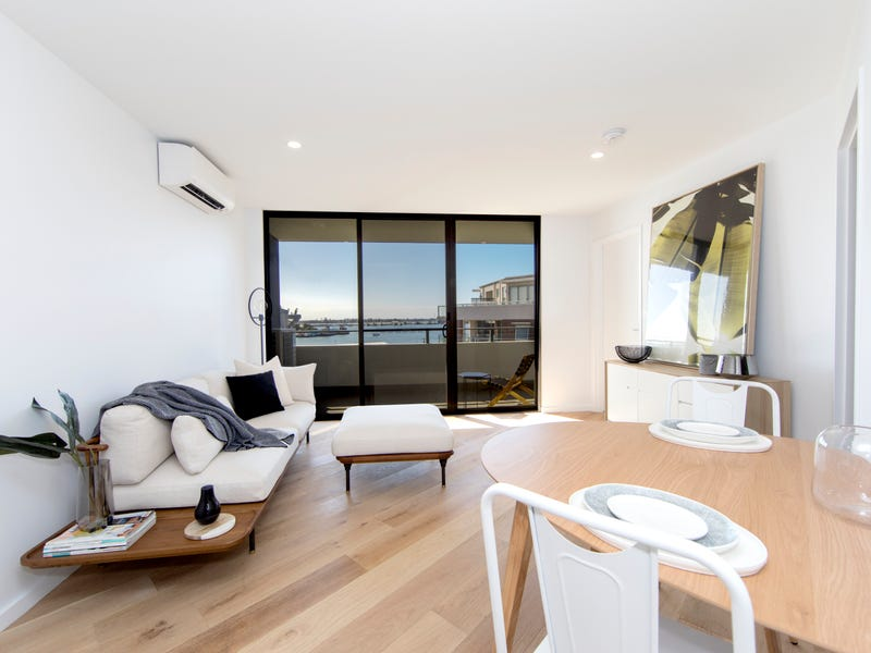 609/12 Bellevue Street, Newcastle West, NSW 2302