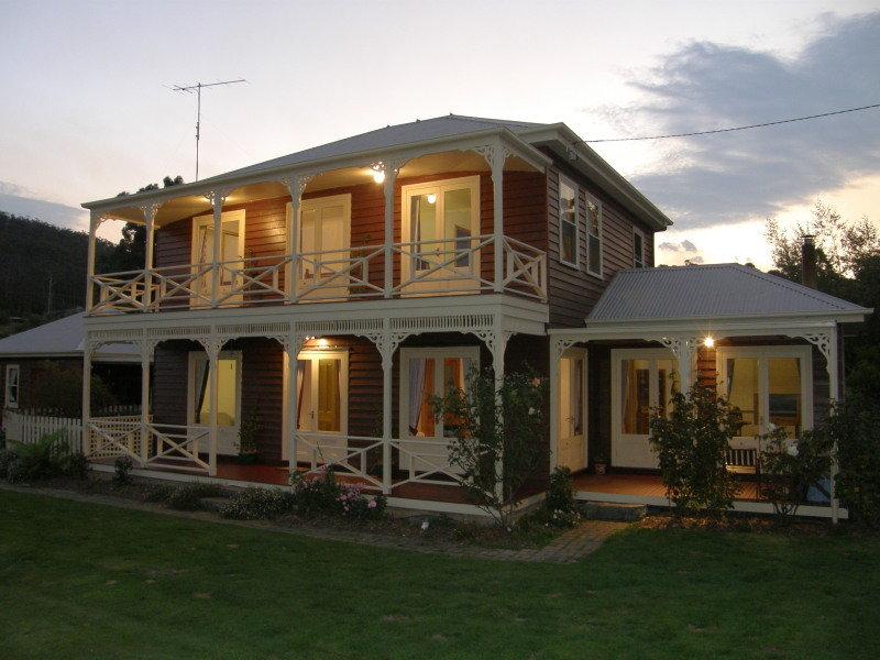 62 Nichols Road, Lymington, Tas 7109