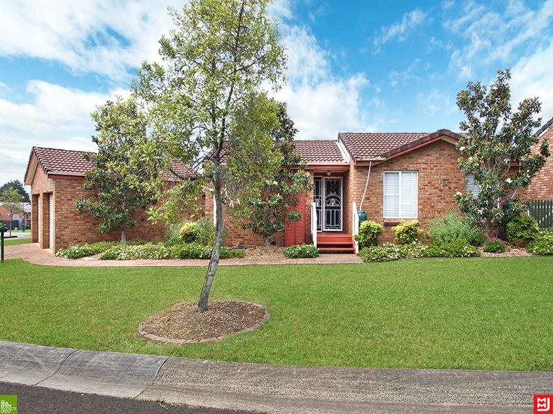 11 Ashmore Crescent, Kanahooka, NSW 2530
