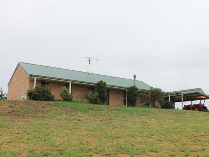 513 Wimbledon Road, Wimbledon, NSW 2795
