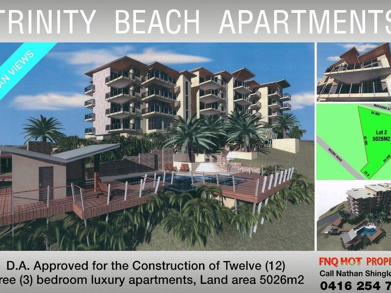 LOT 2/ 108 MOORE ST, Trinity Beach