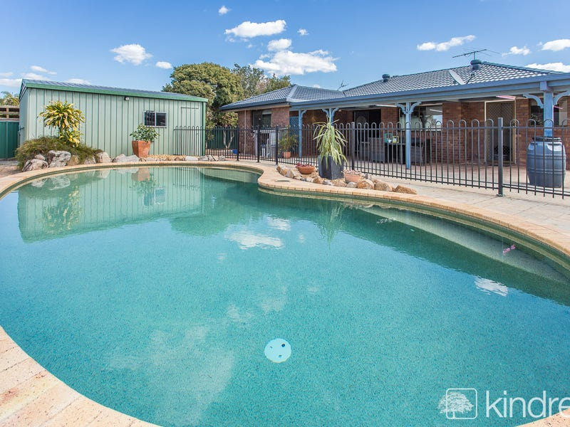 20 Cheshire Street, Kippa-Ring, Qld 4021