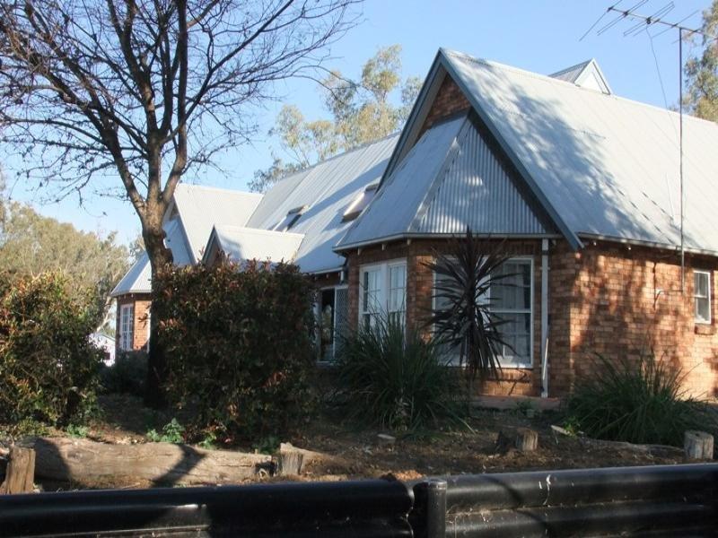 306 Orange Grove Road, Gunnedah, NSW 2380