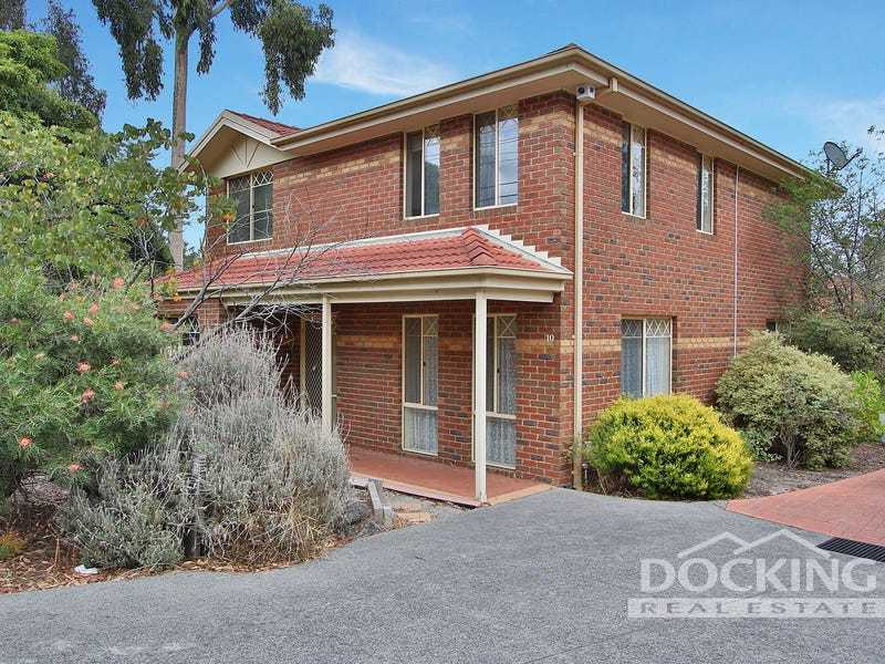 10/34 Marlborough Road, Heathmont, Vic 3135