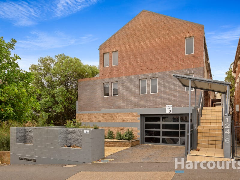 10/124-126 Tyrrell Street, The Hill, NSW 2300