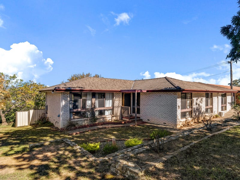 2 Cheeseman Place, Gowrie, ACT 2904