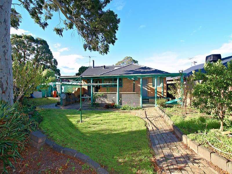8 Vernon Court, Epping, Vic 3076