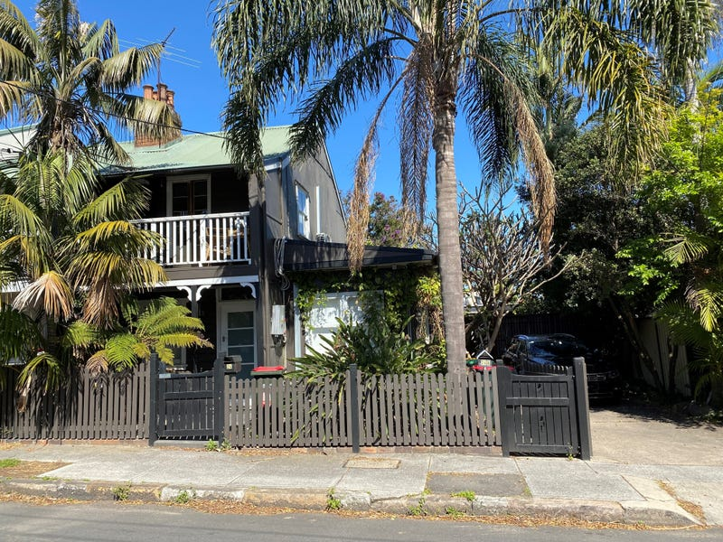 24 Alfred Street, St Peters, NSW 2044