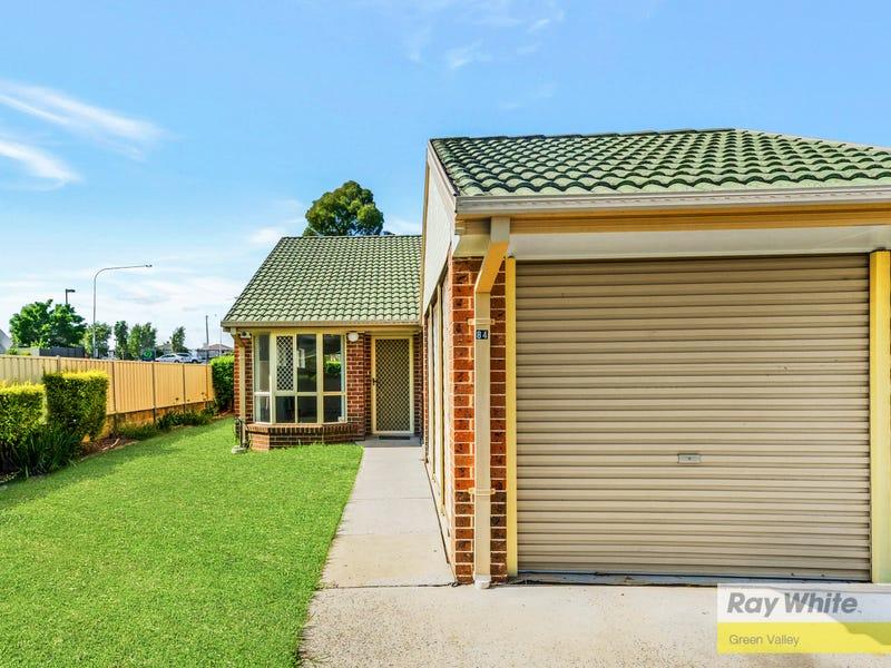 84 / 25 - 29 Pine Road, Casula, NSW 2170