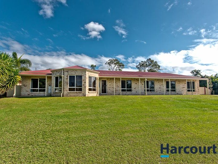 58 Muscat Circuit, Morayfield, Qld 4506