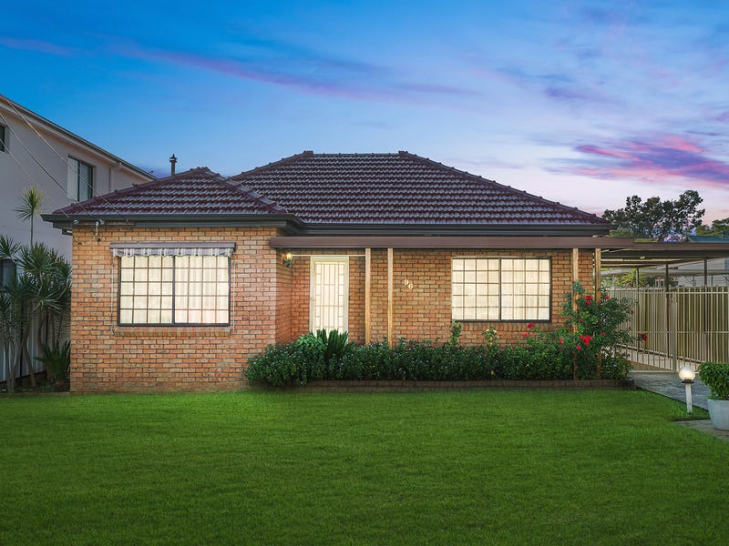 96 MacKenzie Street, Revesby, NSW 2212