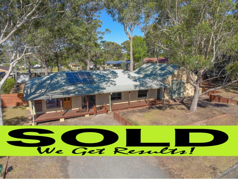 26 Christiansen Avenue, Old Erowal Bay, NSW 2540