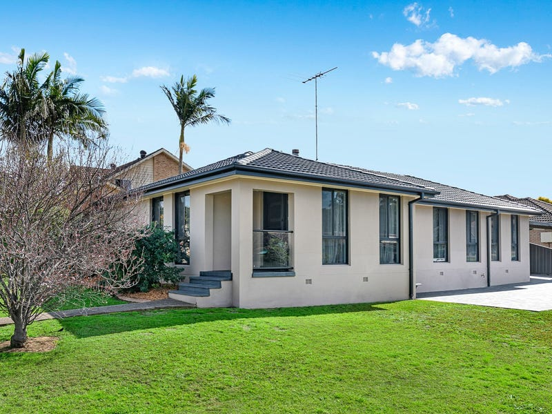 44 Summerfield Circuit, Cambridge Gardens, NSW 2747