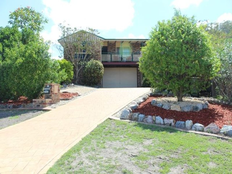 11 Goodrick Ct, Mount Warren Park, Qld 4207