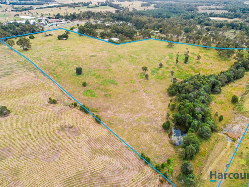 Lot 42 Tandur Road, Kybong, Qld 4570