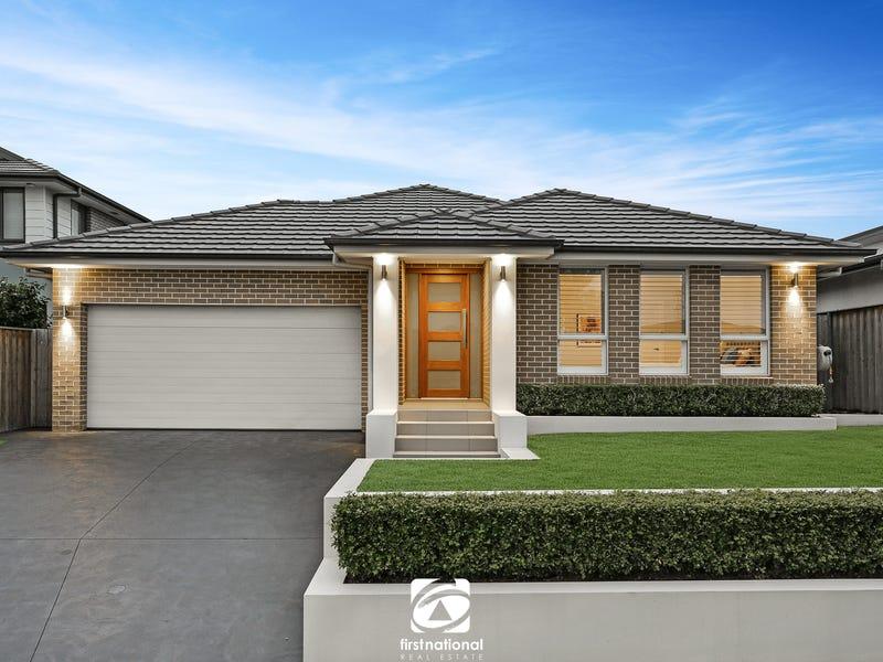 21 Caledonia Crescent, Gledswood Hills, NSW 2557