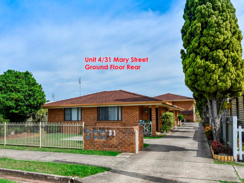 4/31 Mary Street, Grafton, NSW 2460