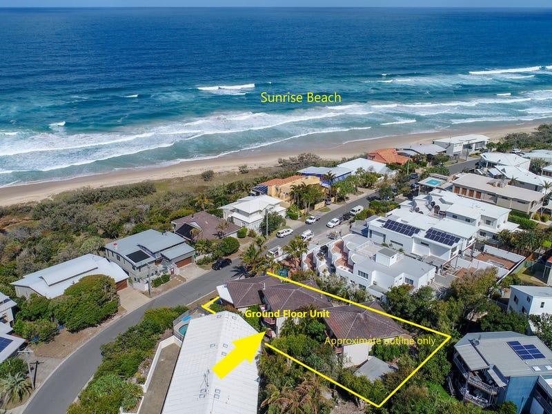 2/43 Tingira Crescent, Sunrise Beach, Qld 4567