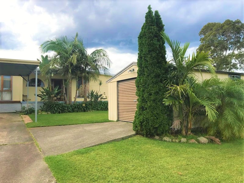 60 MACLEANS POINT ROAD, Sanctuary Point, NSW 2540