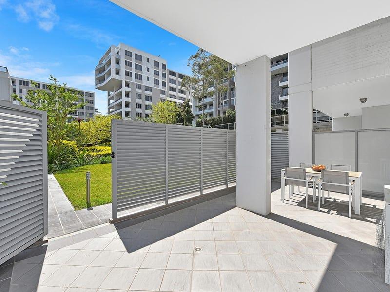 357/6 Mary Street, Rhodes, NSW 2138
