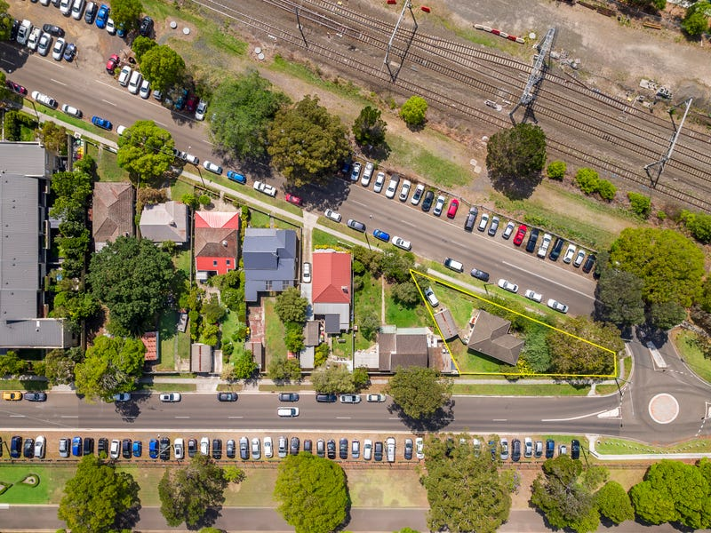 99 East Parade, Sutherland, NSW 2232