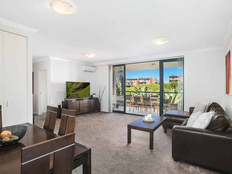 16402/177 Mitchell Road, Erskineville, NSW 2043