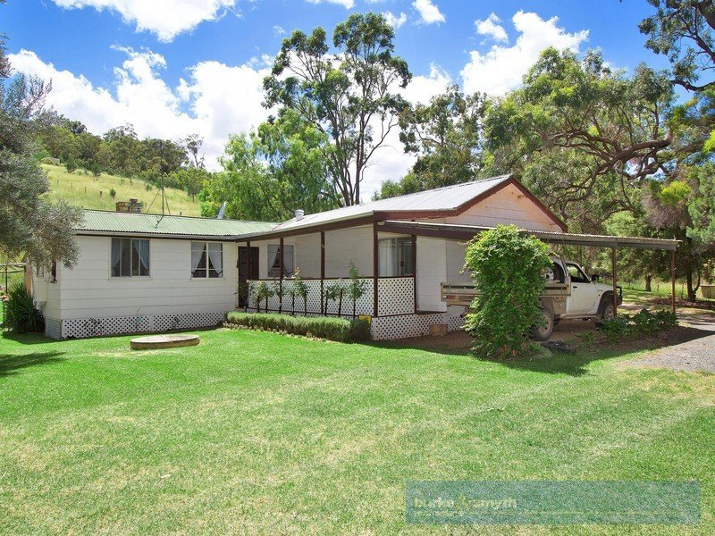 557 Wisemans Arm Rd, Attunga, NSW 2345
