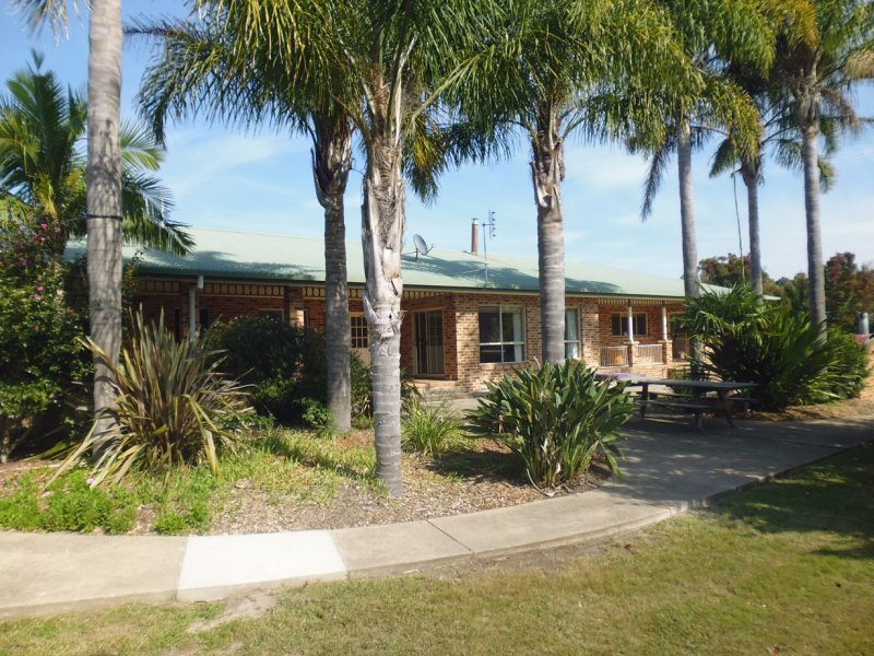 75 BOURNDA ROAD, Wallagoot, NSW 2550